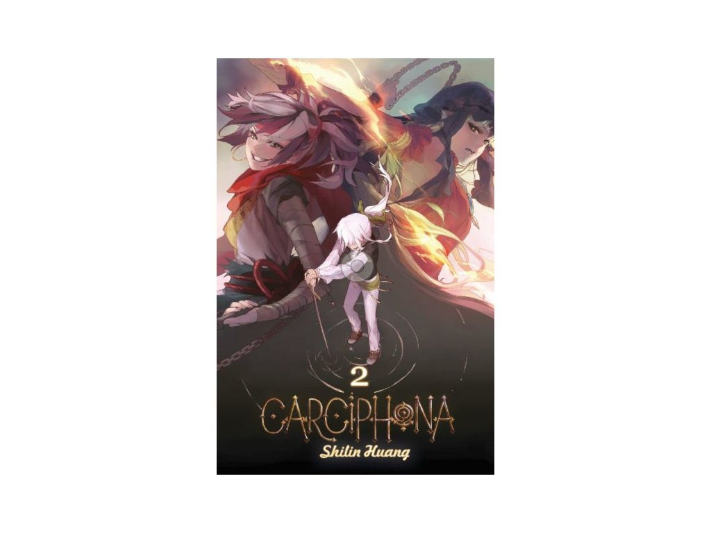 Carciphona 2