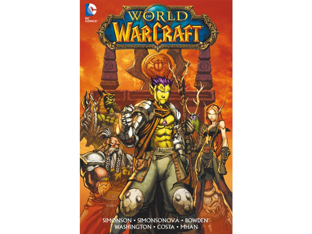 World of WarCraft 4