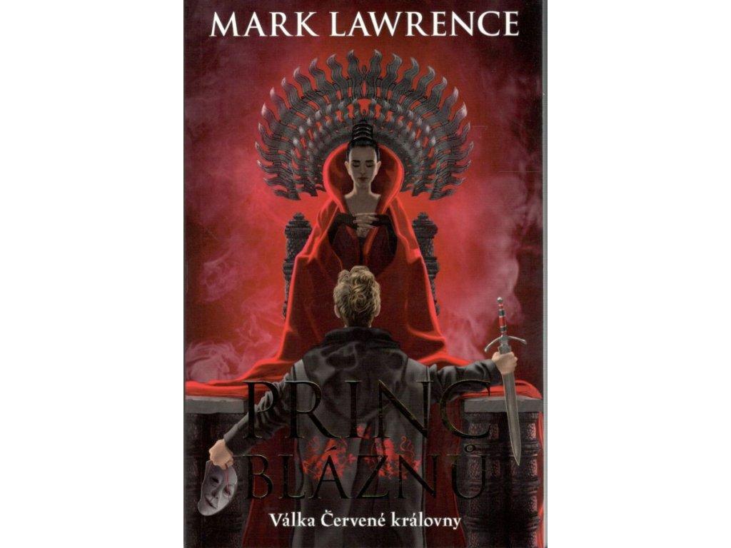 Válka Červené královny 1: Princ bláznů