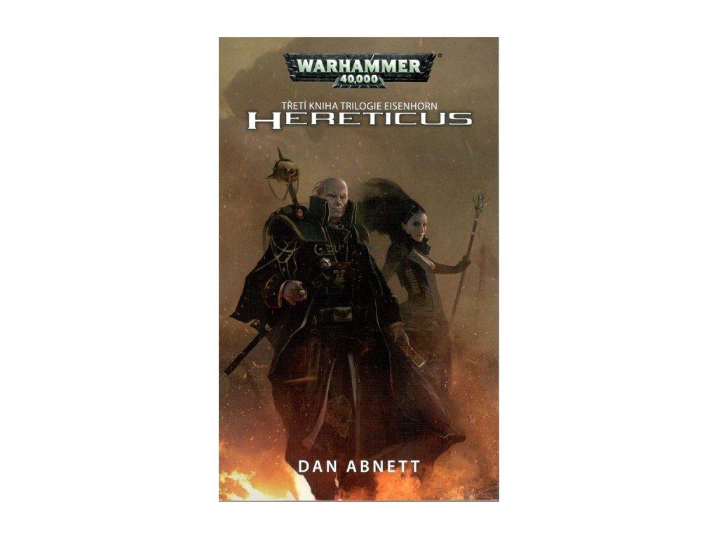 Warhammer 40 000: Eisenhorn 3 - Hereticus