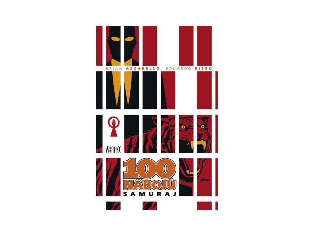 100 nábojů 07: Samuraj