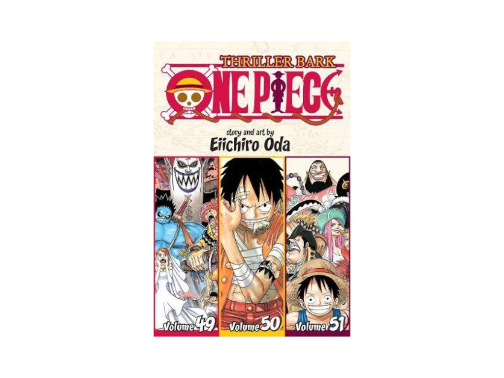 One Piece 20In20 Edition 207 Includes 20, 20, 520