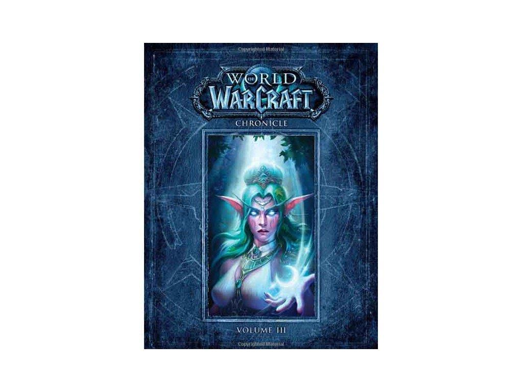 World of Warcraft: Chronicle 3
