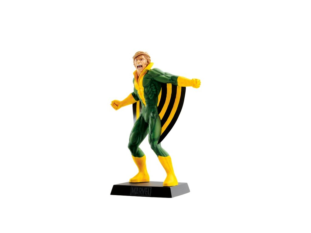 MARVEL kolekce figurek 34: Banshee