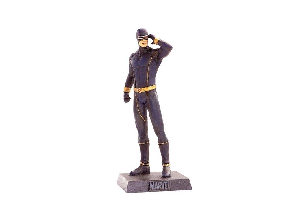 MARVEL kolekce figurek 38: Cyclops