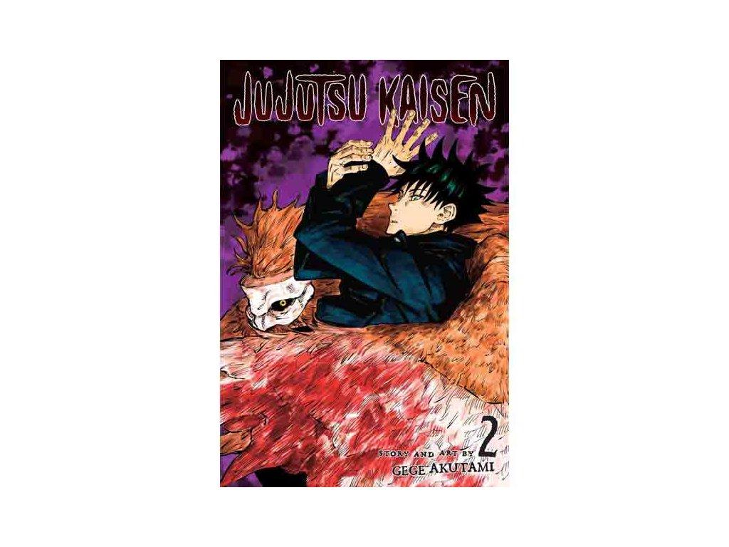 Jujutsu Kaisen 2