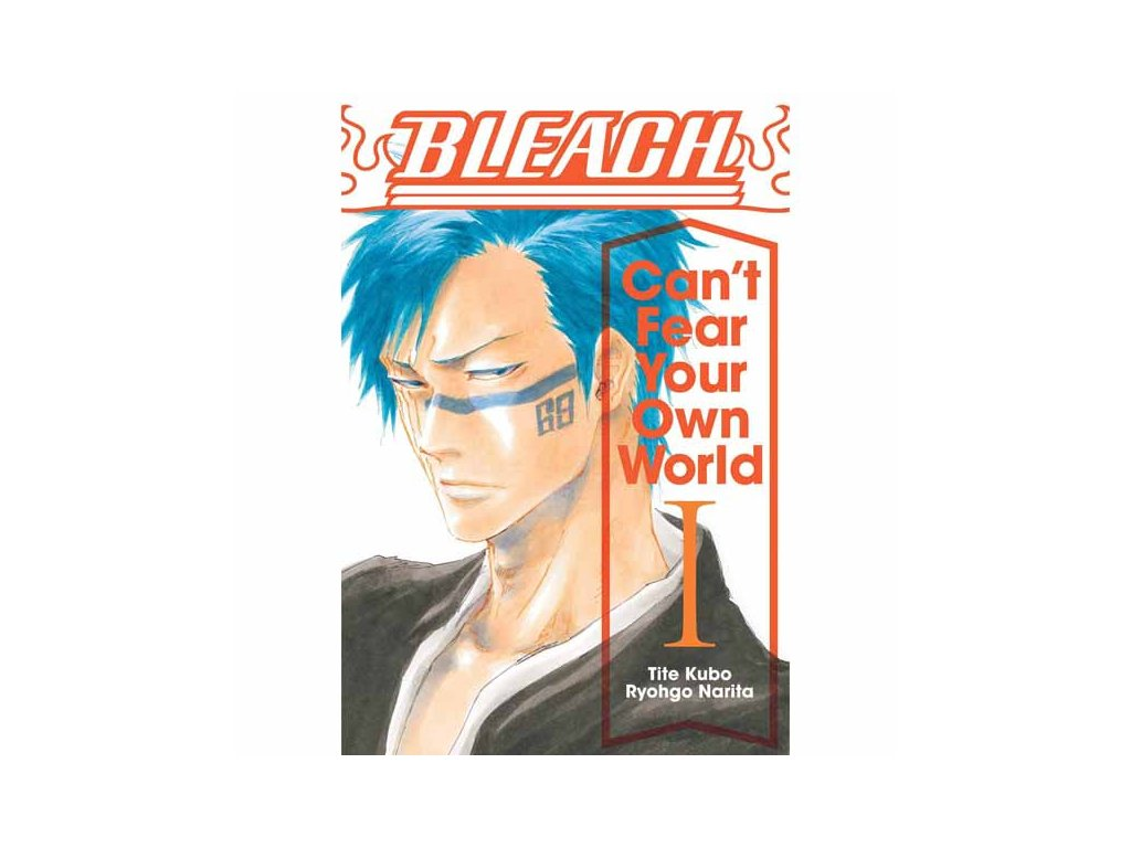 Bleach: Can't Fear Your Own World 01