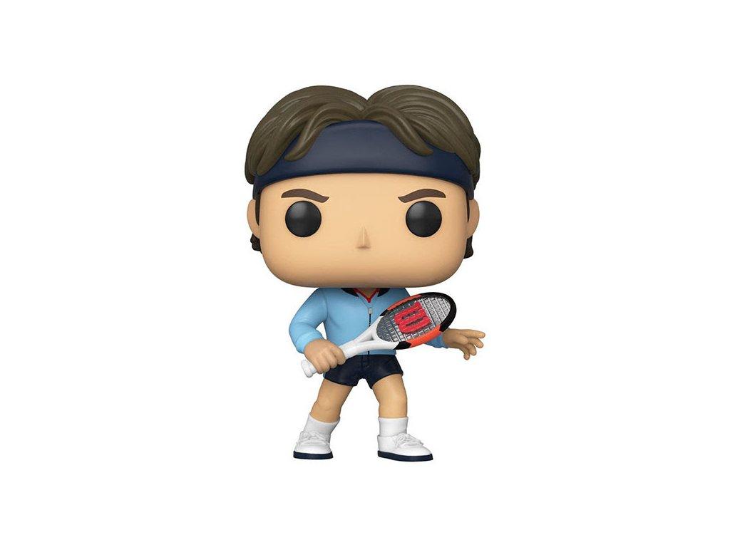 Funko POP! Tennis Legends: Roger Federer