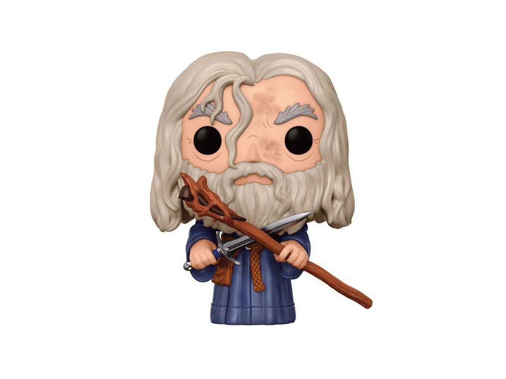 Funko POP! Lord of the Rings: Gandalf