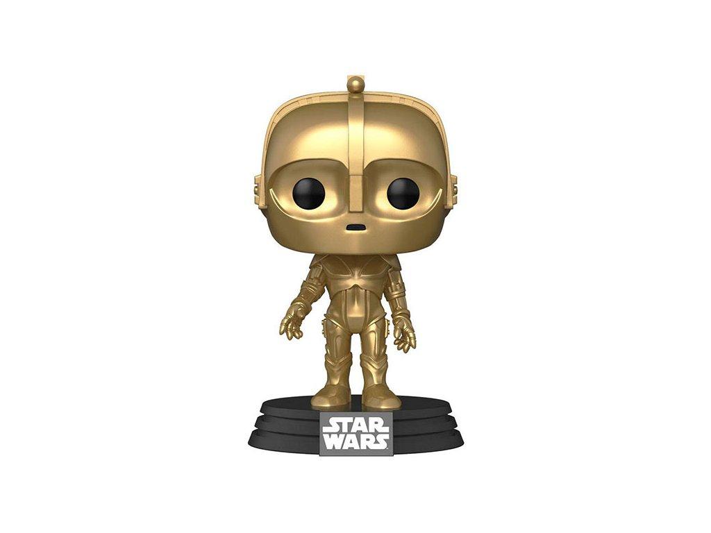 Funko POP! Star Wars Concept: C-3PO