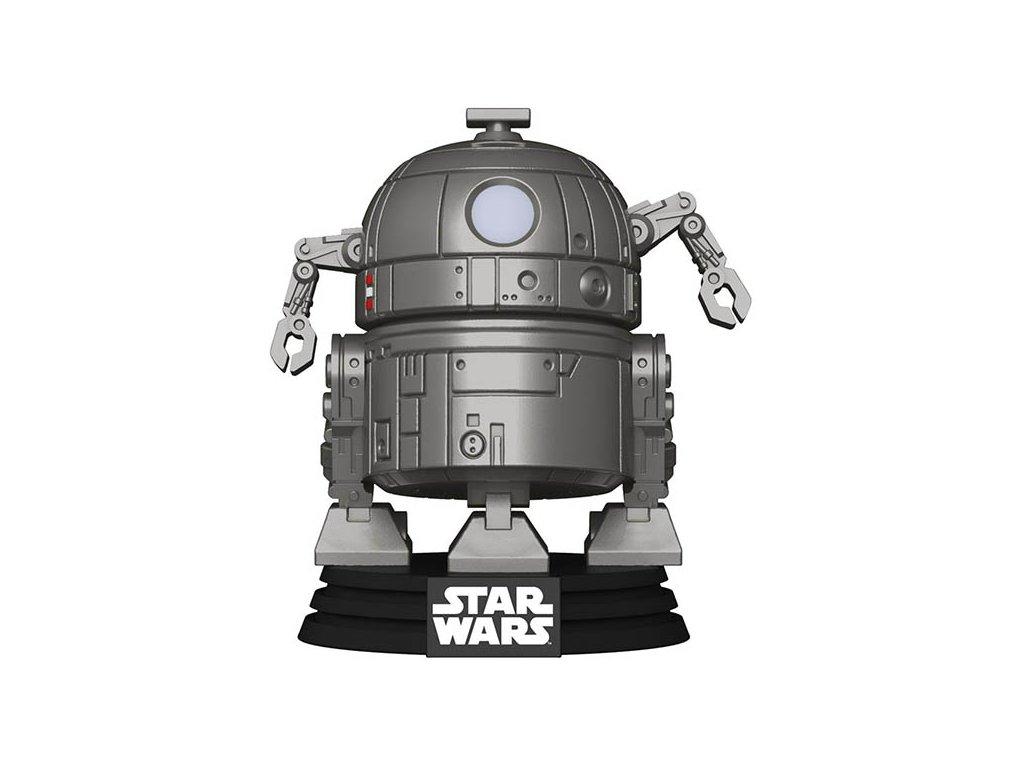 Funko POP! Star Wars Concept: R2-D2