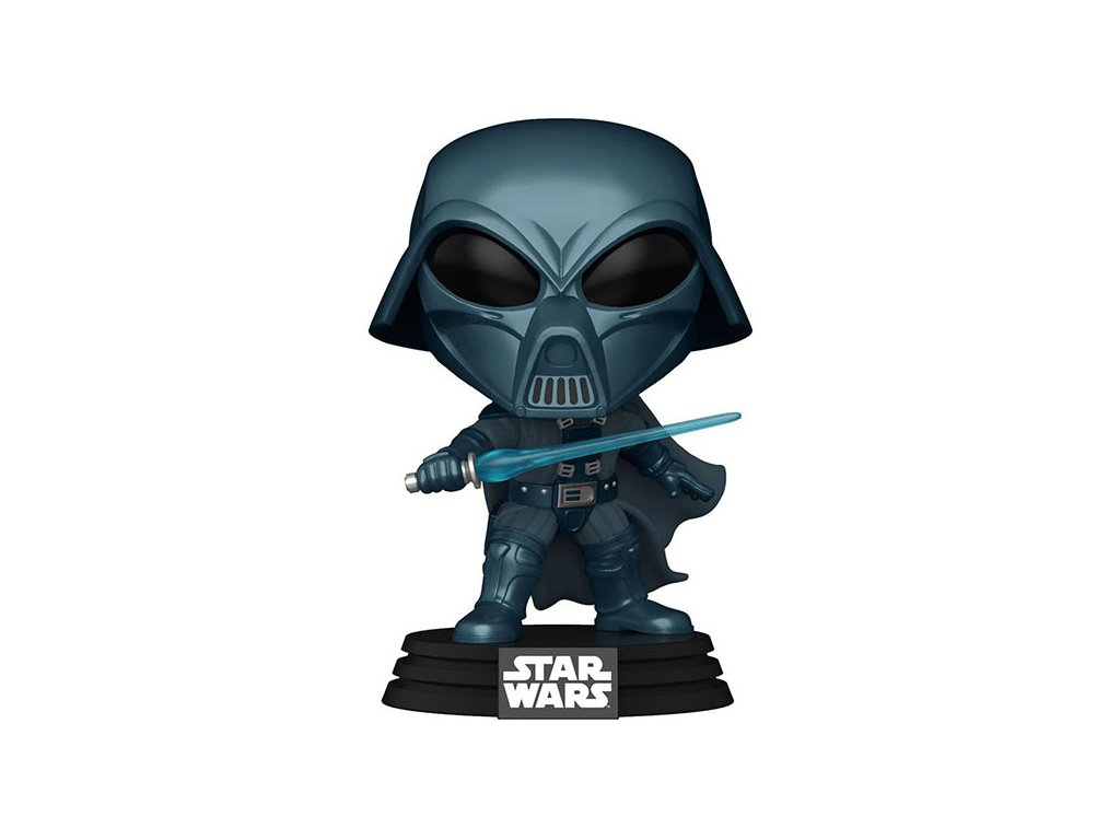 Funko POP! Star Wars Concept: Darth Vader