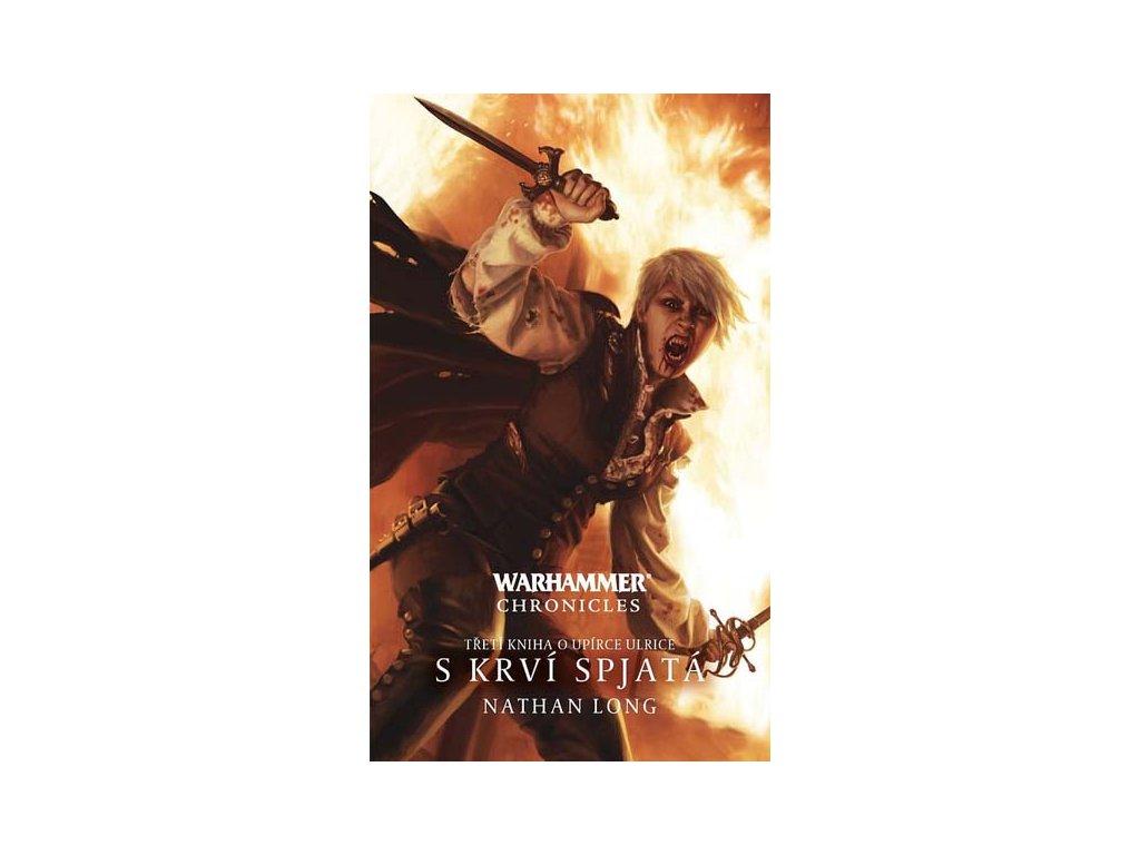 Warhammer: Ulrika Magdovna 3 - S krví spjatá