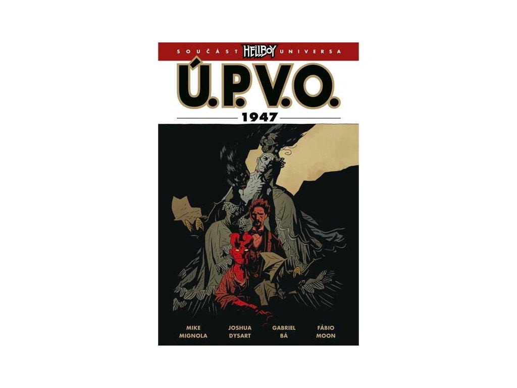 Ú.P.V.O.: 1947