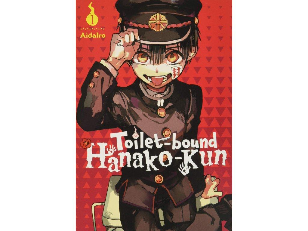 Toilet-bound Hanako-kun 1
