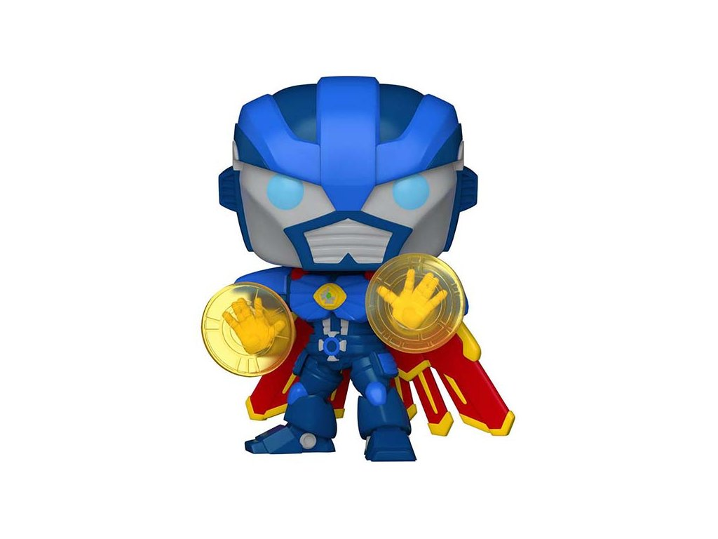 Funko POP! Marvel Avengers MechStrike: Doctor Strange