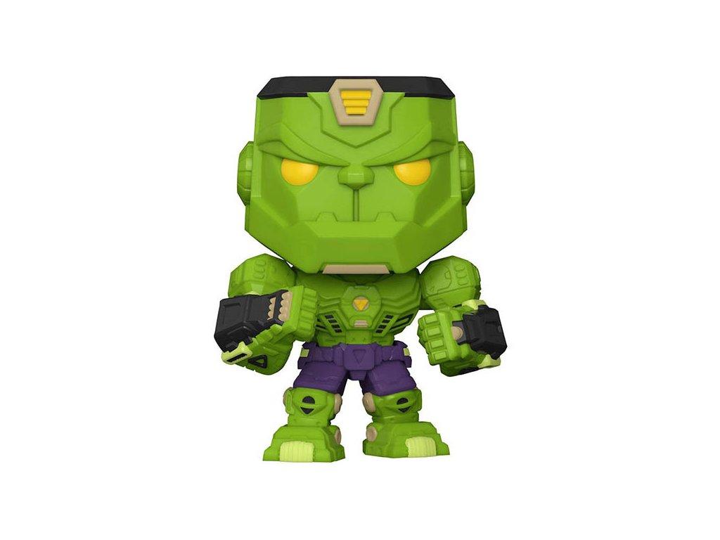 Funko POP! Marvel Avengers MechStrike: Hulk