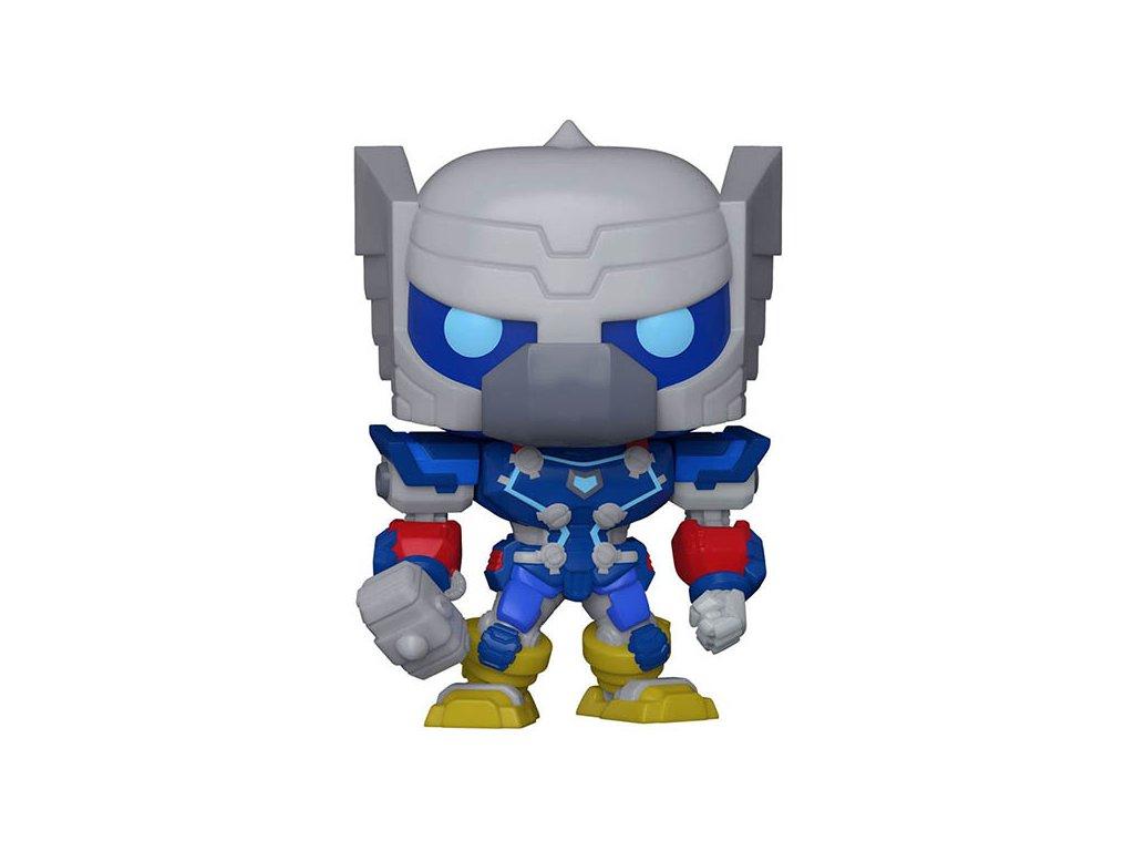 Funko POP! Marvel Avengers MechStrike: Thor