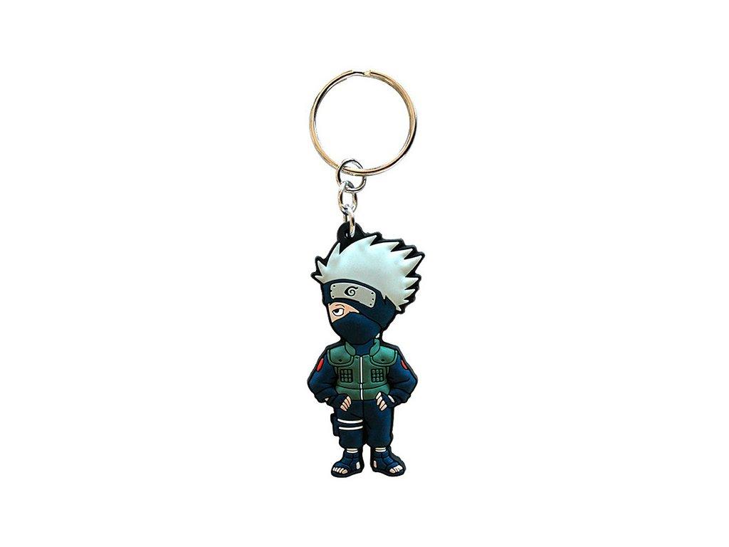 Naruto Shippuden Kľúčenka Kakashi