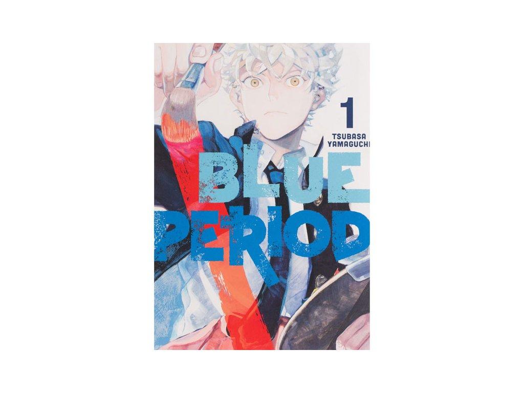 blue period 1 9781646511129