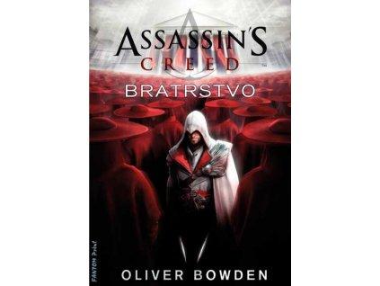 Assassin's Creed 02 - Bratrstvo
