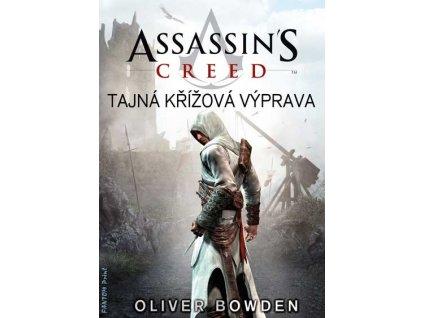 Assassin's Creed 03 - Tajná křižová výprava