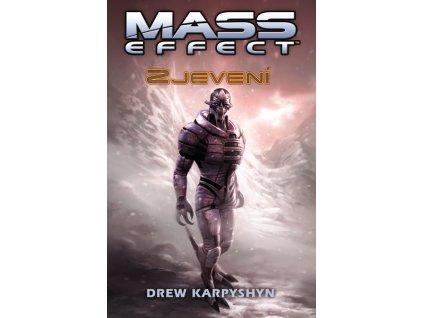 Mass Effect: Zjevení