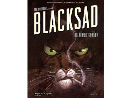 Blacksad (anglicky)