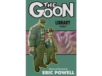 Goon Library 3