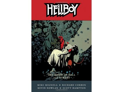 Hellboy 11: The Bride of Hell and Others