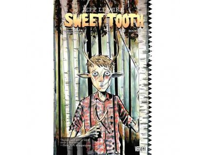 Sweet Tooth 1 Deluxe Edition