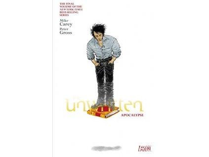 Unwritten 11: Apocalypse