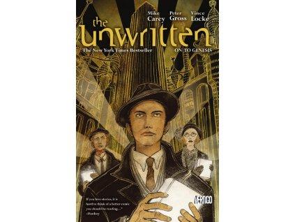 Unwritten 05: On to Genesis
