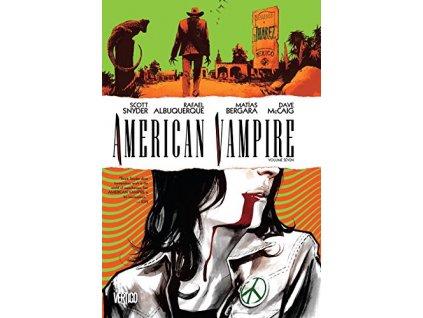 American Vampire 7