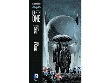 Batman: Earth One (Pevná väzba)