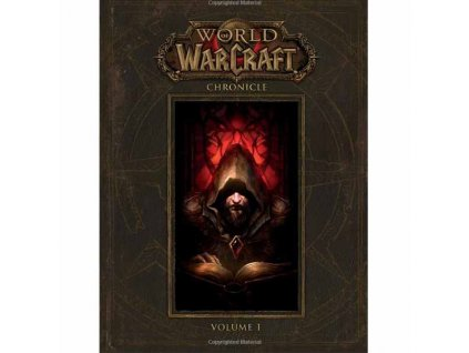 World of Warcraft: Chronicle 1