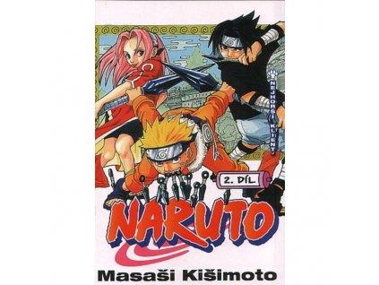 Naruto 02 - Nejhorší klient