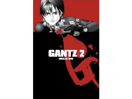 Gantz 02