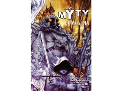 Mýty 06: Domovina