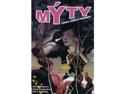 Mýty 03: Láska jako z pohádky