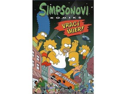 Simpsonovi: Simpsonovi vrací úder