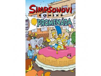 Simpsonovi: Promenáda