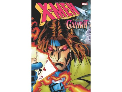 X-Men: The Trial of Gambit