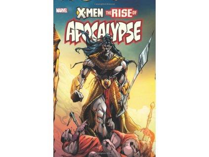 X-Men: The Rise of Apocalypse