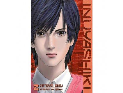 Inuyashiki 2