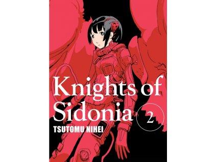 Knights of Sidonia 2