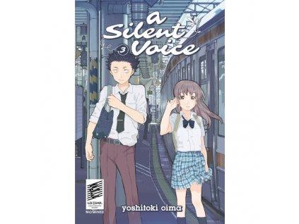 A Silent Voice 3
