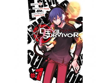 Devil Survivor 01