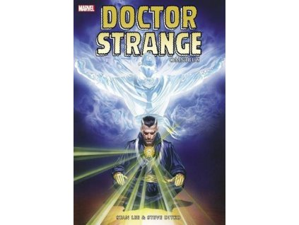 Doctor Strange Omnibus 1