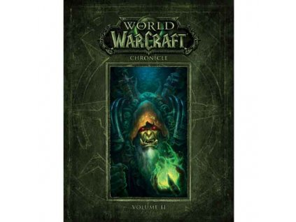 World of Warcraft: Chronicle 2